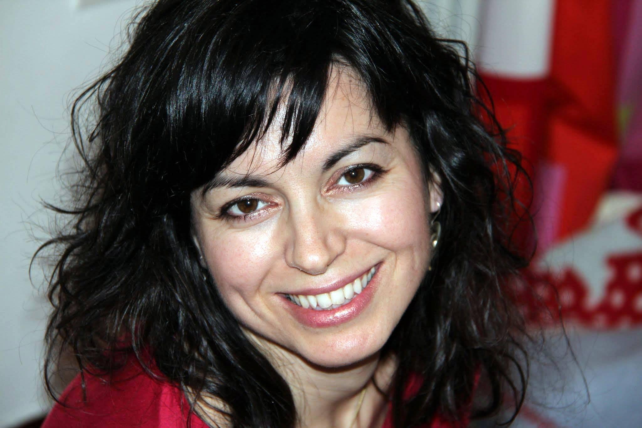 Ιωάννα Γεωργοπούλου